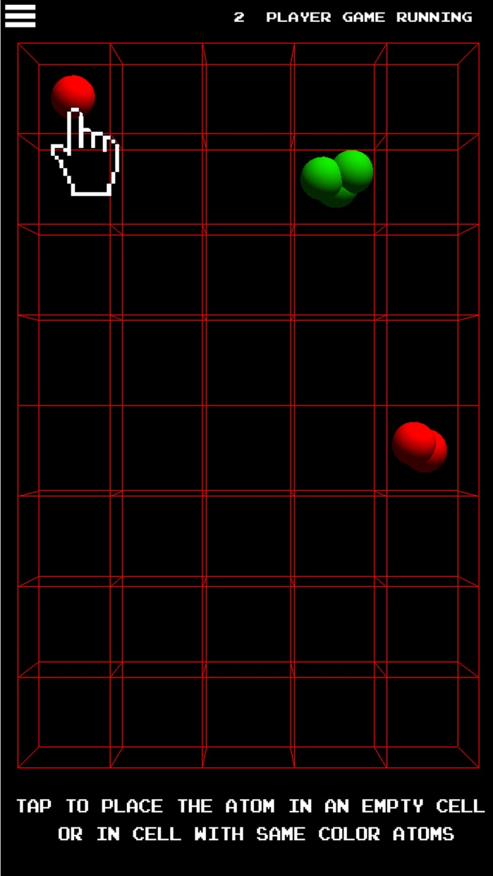 Chain Reaction Classic Screenshot