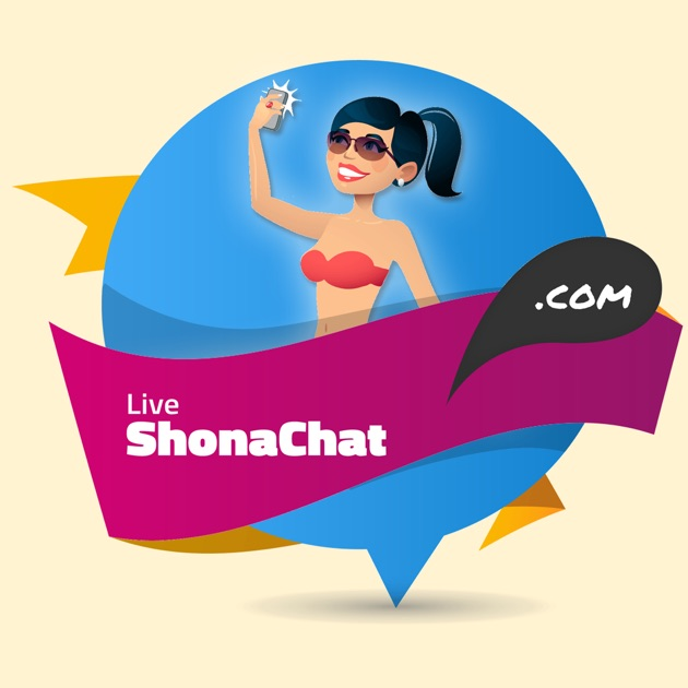 Live Chat Rooms on the App Store