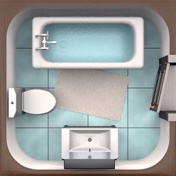 Kitchen planner by planner 5d llc for Bathroom design 5d