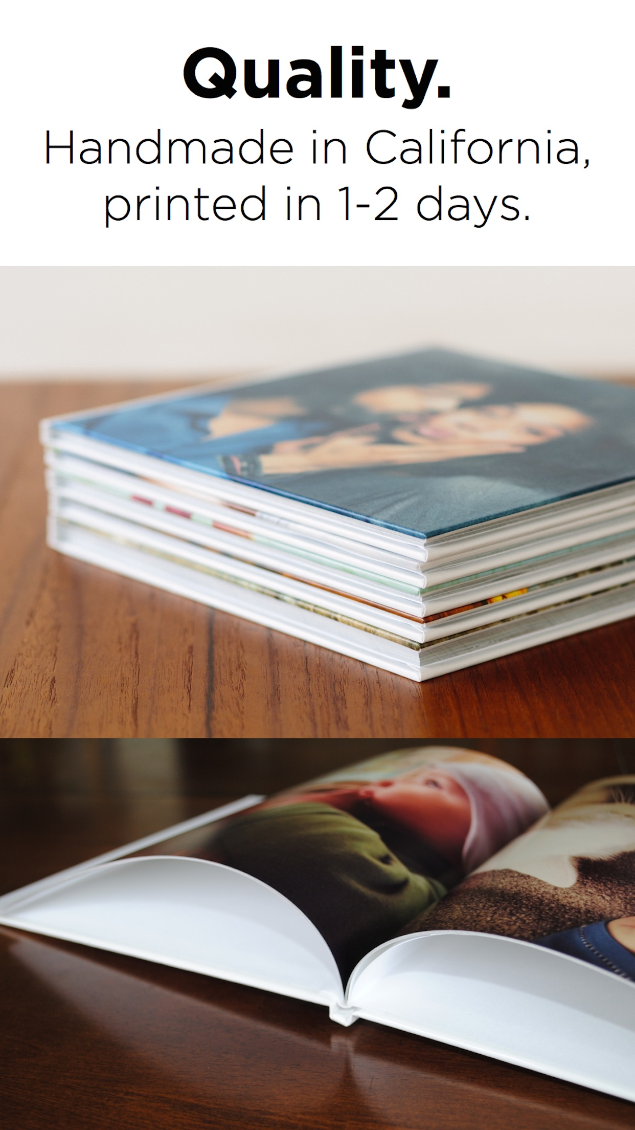 Photo Books by SimplePrints Screenshot