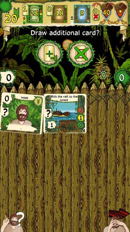Friday - by Friedemann Friese screenshot-3