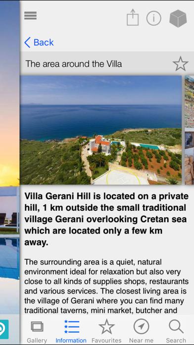 Gerani Hill screenshot four