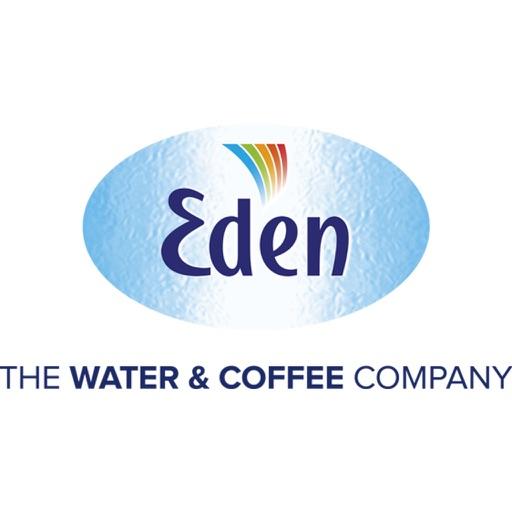 Eden Springs. Доставка воды