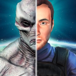 Secret Agent Vs Alien Invasion: Empire Galaxy War