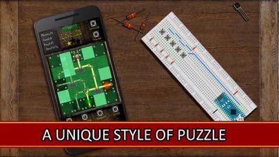 Powerhouse - Circuit Scramble screenshot one