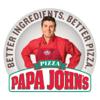 Papa John's Pizza: Better Ingredients Better Pizza