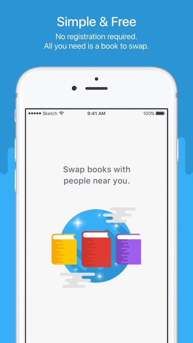 Swappy Books | App Price Drops