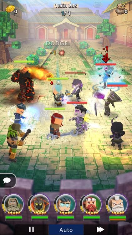 Portal Quest screenshot-4