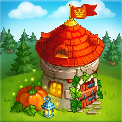 Волшебная Сказка - Ферма