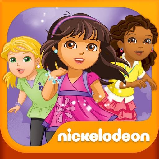 Dora and Friends icon