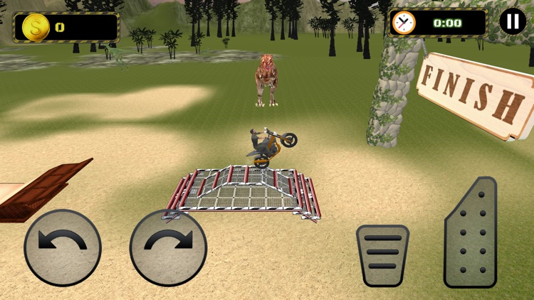Super Racing Bike screenshot-0