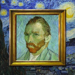 Vincent van Gogh image gallery and wallpapers