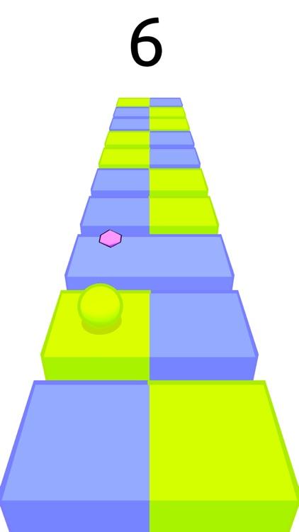 Color Run! screenshot-0