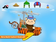 Monkey Preschool Explorers ipad images