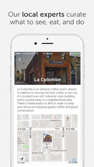 TripScout Local Travel Guide on the App Store #0: 300x0w