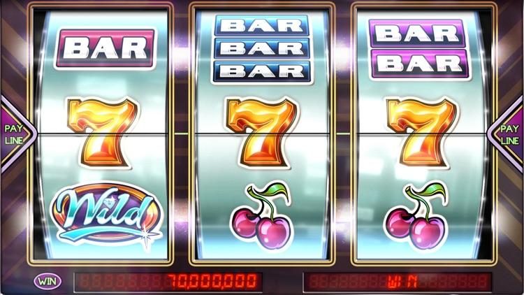 Star Spins Slots - Slots and Casino Game screenshot-0