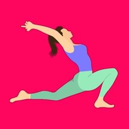 YogaMoji - Yoga Emoji & Stickers