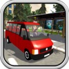 Minibus Tour Simulator 2017 & Hill Driving