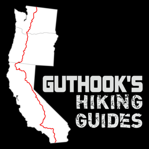 Guthook's Pacific Crest Trail Guide app