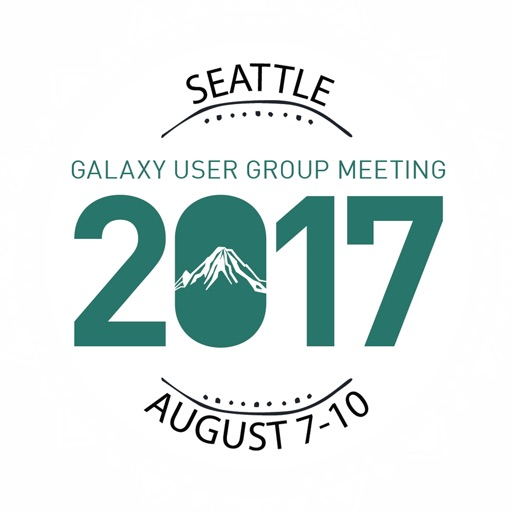 Galaxy User Group Meeting