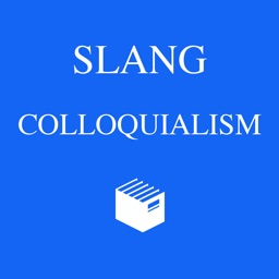 American Slang and Colloquialism Dictionary