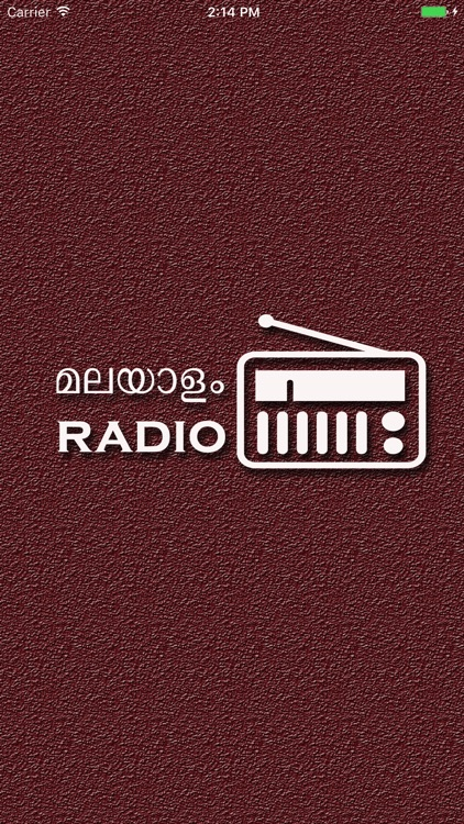 Malayalam FM Radio screenshot-0