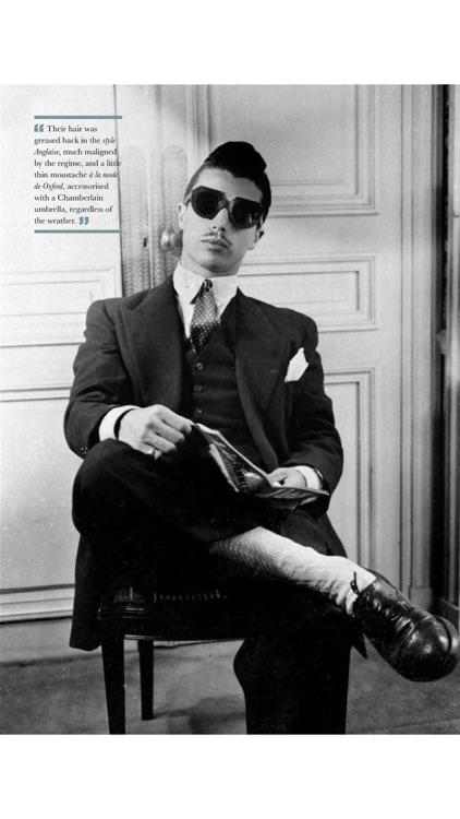 The Chap - A Journal for the Modern Gentleman screenshot-4
