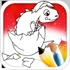 Forest Animals Coloring Pages icon
