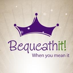 Bequeathit