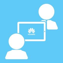 Huawei eCatalog