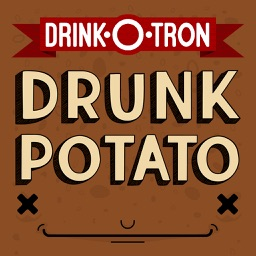 Drunk Potato: Drinking Game by Drink-O-Tron Games