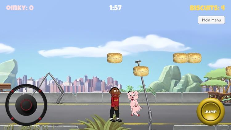 Crispy's Biscuits screenshot-4