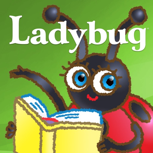 Ladybug Magazine: Fun stories and songs for kids