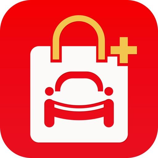 车加网-汽车生活一站式服务平台