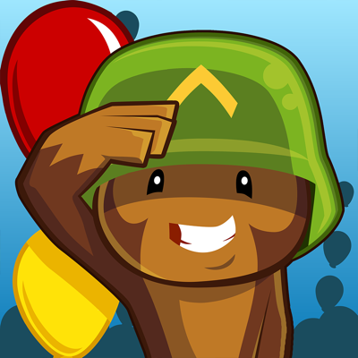 Bloons TD 5 Applications