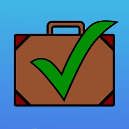 GetPacked: packing list