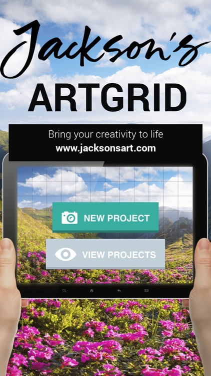 ArtGrid by Jackson's