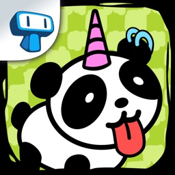 Panda Evolution | Panda Bear Clicker Game