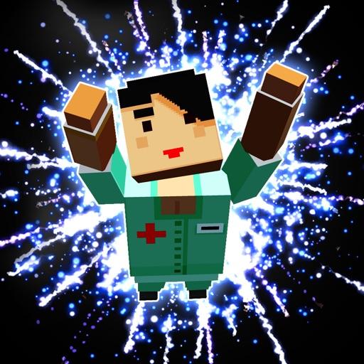 Fireworks Hero!