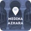 Conjunto arqueológico de Medina Azahara