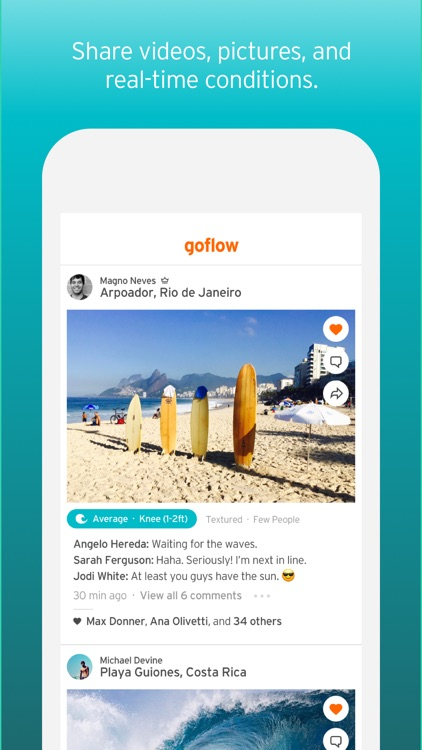 Goflow screenshot-1
