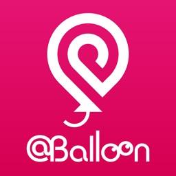 @Balloon(アットバルーン) - ARナビゲーション
