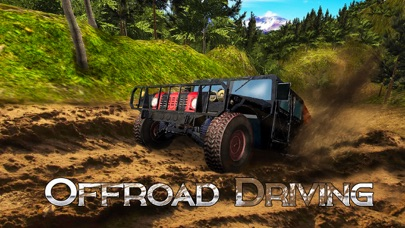Extreme Military Offroad Full screenshot one