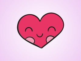 Heart Stickers Emojis is the best Emojis App for all the heart emoticons lovers around the world