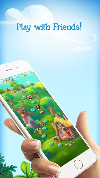 Farm Heroes Super Saga: Match, Collect and Grow! screenshot-3
