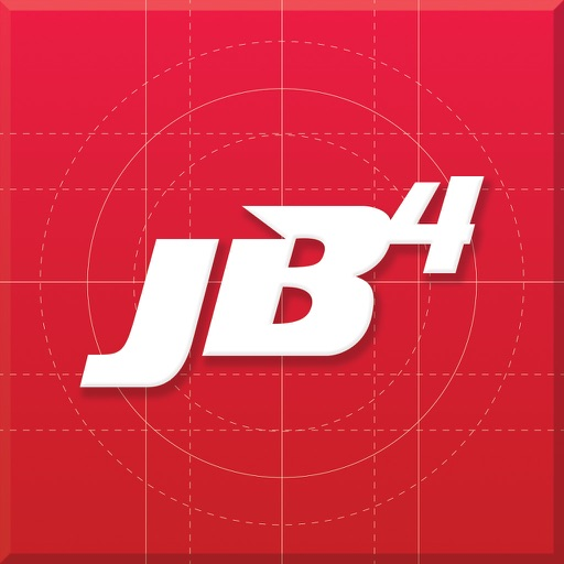 JB4 Mobile application logo