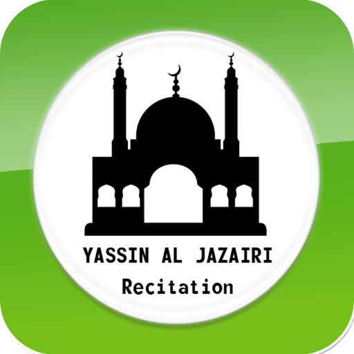 Quran Recitation by Yassine al Jazairi