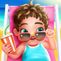Codes for Summer Beach Baby Care Games - Newborn Baby Hack
