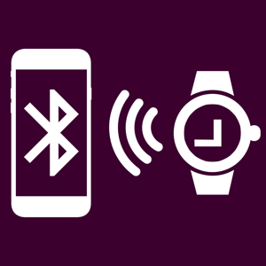 Bt Notifier & BLE Scanner - smart watch notice app