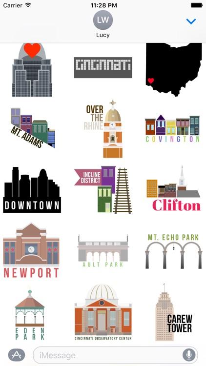 Cincinnati Love